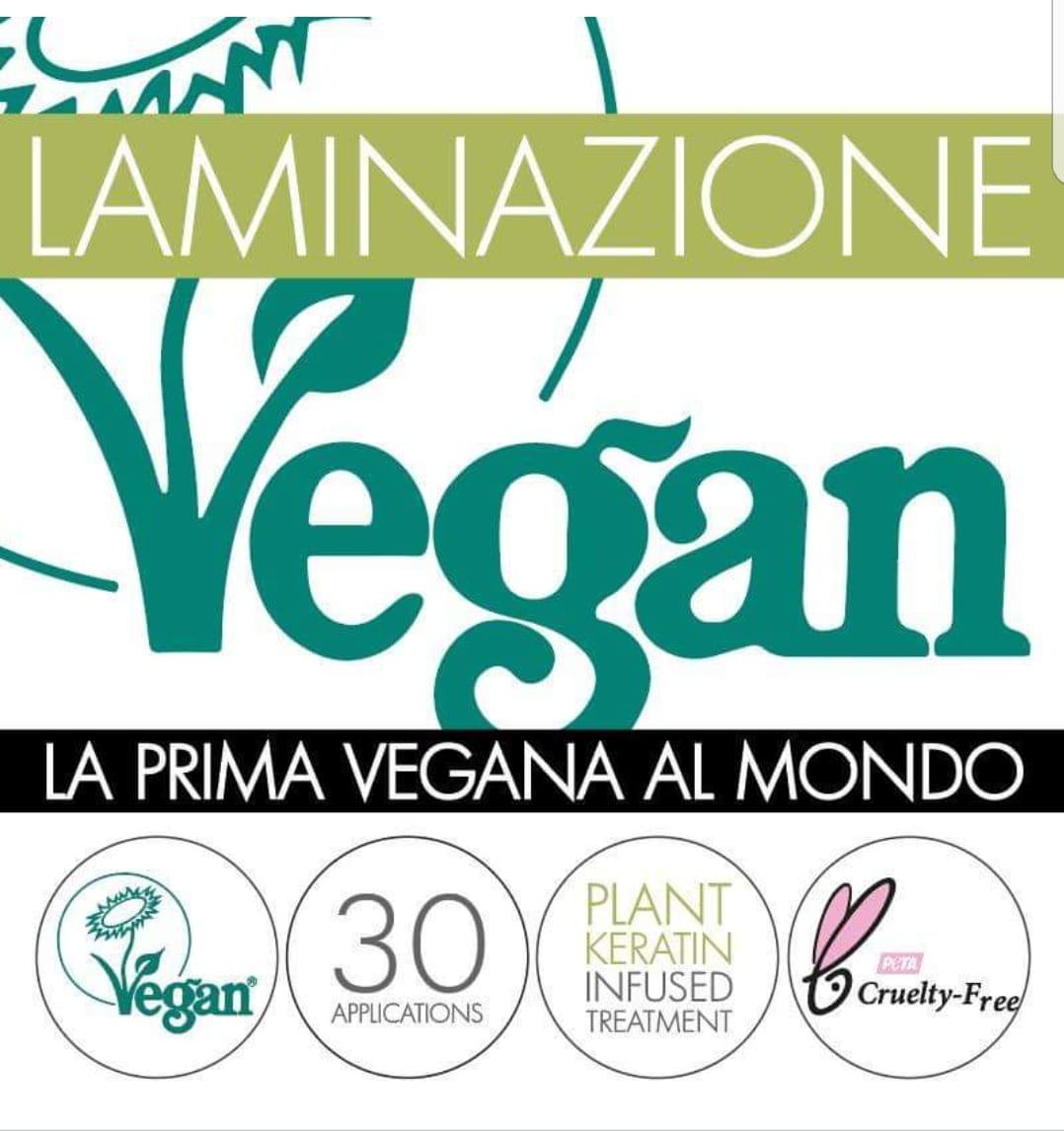 laminazione vegan